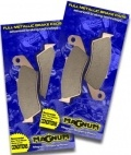 Magnum Full Metallic Brake Pads