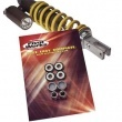 Pivot Works ATV Shock Bearing Kit