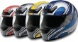 Syko Orbit Grahpic Helmets