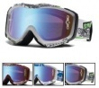 Smith MX Series - Piston Goggles