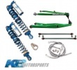 Walsh & Motowoz Suspension Kit