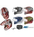 FLY Formula MX Clash Helmet