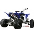 YFZ450R Motoworks SR4 Performance Package