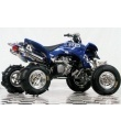 Yamaha YFZ450 Looney Tune Racing Dual Exhaust Performance Package